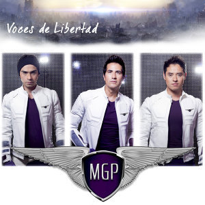 MGP (Mensajes Guardianes de la Paz) 歌手頭像