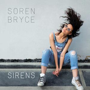Soren Bryce