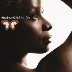 Angélique Kidjo 歌手頭像