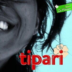 Tipari 歌手頭像