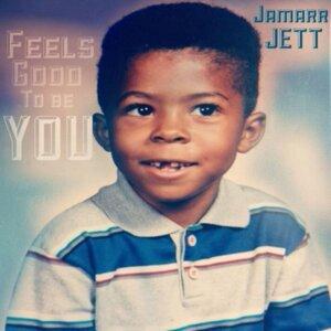 Jamarr Jett 歌手頭像