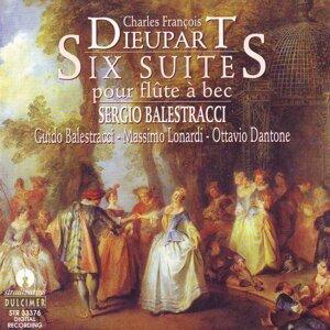 Sergio Balestracci, Guido Balestracci, Massimo Lonardi, Ottavio Dantone 歌手頭像