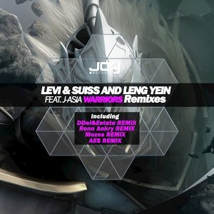Levi & Suiss, Leng Yein, J-Asia, Levi & Suiss, J-Asia, Leng Yein 歌手頭像