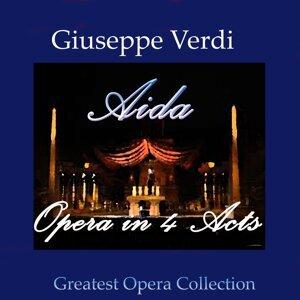 Orchestra Palacio De Las Bellas Artes, Guido Picco, Nicola Moscona, Kurt Baum, Giulietta Simionato 歌手頭像