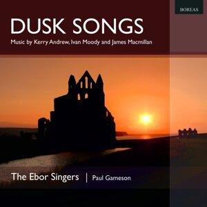 The Ebor Singers, Paul Gameson 歌手頭像