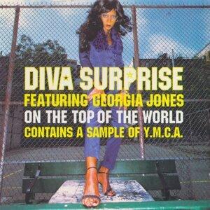 Diva Surprise 歌手頭像