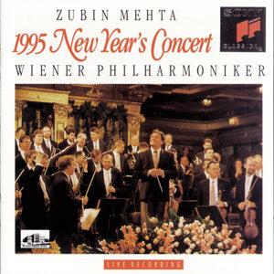 Wiener Philharmoniker - Zubin Mehta 歌手頭像
