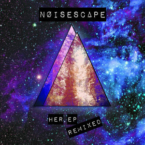 Noisescape. 歌手頭像