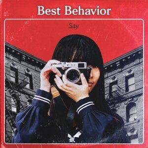 Best Behavior 歌手頭像