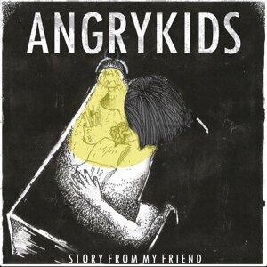 AngryKids 歌手頭像