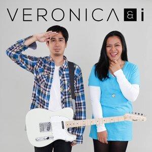 Veronica and I 歌手頭像