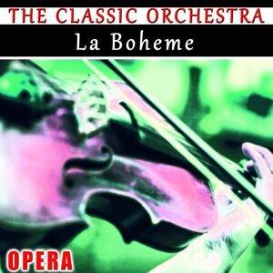 The Classic Orchestra 歌手頭像