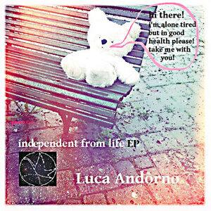 Luca Andorno 歌手頭像