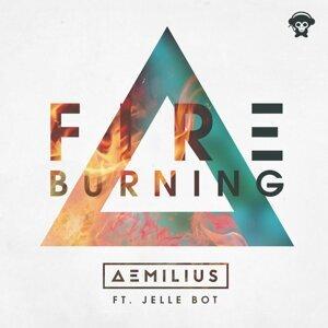 Aemilius featuring Jelle Bot 歌手頭像
