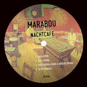 Marabou 歌手頭像