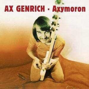 Ax Genrich 歌手頭像