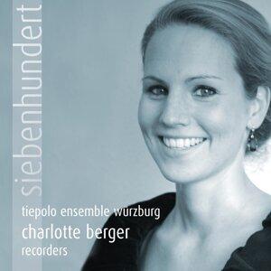 Tiepolo Ensemble Würzburg, Charlotte Berger 歌手頭像
