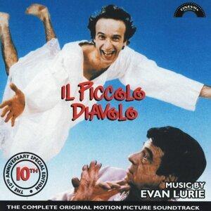 Evan Lurie 歌手頭像