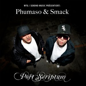Phumaso & Smack 歌手頭像