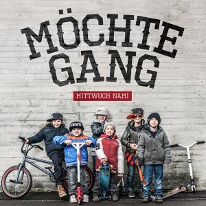 Möchtegang feat. Bandit, C.mEE, Fratelli-B & Phumaso & Smack 歌手頭像
