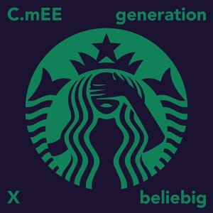 C.mEE 歌手頭像
