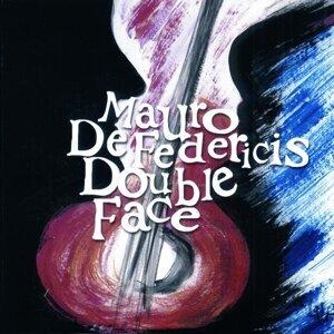 Mauro De Federicis 歌手頭像