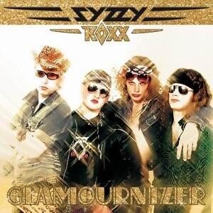 Syzzy Roxx 歌手頭像
