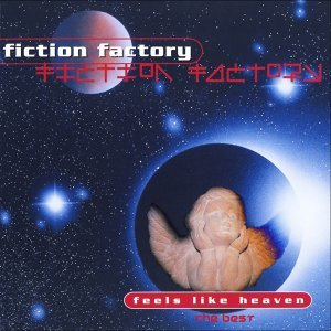 Fiction Factory 歌手頭像