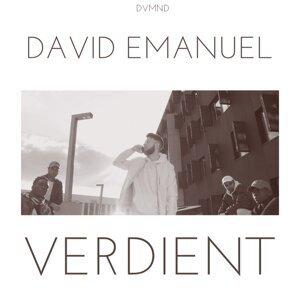David Emanuel 歌手頭像