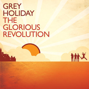 Grey Holiday 歌手頭像