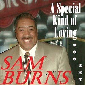 Sam Burns feat. Condido Lomax, Sam Burns 歌手頭像