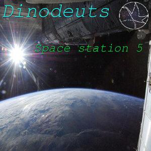 dinodeuts, Dinodeuts 歌手頭像