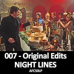Night Lines 歌手頭像