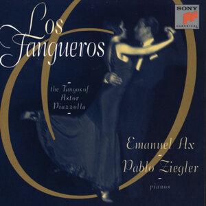 Pablo Ziegler - Emanuel Ax 歌手頭像