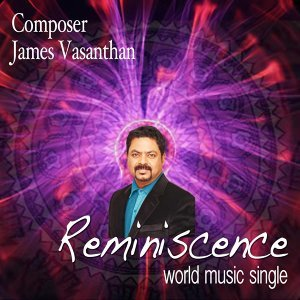James Vasanthan 歌手頭像