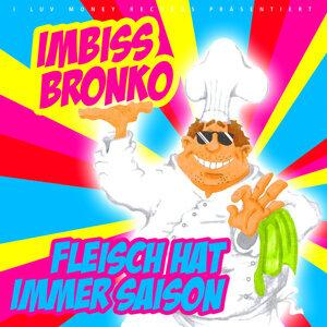 Imbiss Bronko