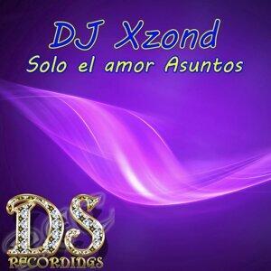 DJ Xzond 歌手頭像
