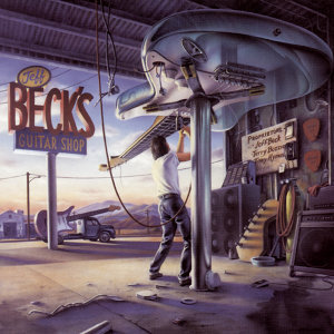 Jeff Beck With Terry Bozzio And Tony Hymas (傑夫貝克)