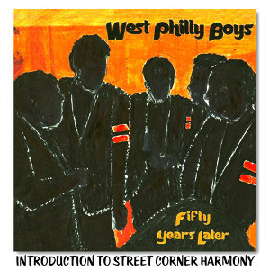 West Philly Boys 歌手頭像