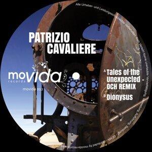 Patrizio Cavaliere 歌手頭像
