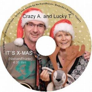 Crazy A. & Lucky T. 歌手頭像