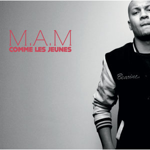 M.A.M 歌手頭像
