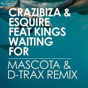 Crazibiza, Esquire, Crazibiza, Esquire 歌手頭像
