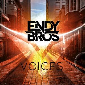 Endy Bros. 歌手頭像