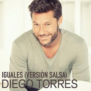 Diego Torres (迪耶哥扥雷斯) 歌手頭像