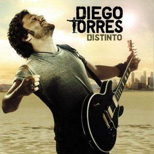 Diego Torres (迪耶哥扥雷斯)