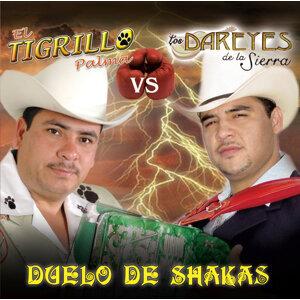 El Tigrillo Palma & Los Dareyes De La Sierra 歌手頭像