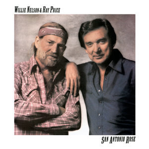 Willie Nelson with Ray Price