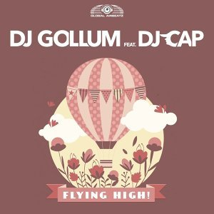 DJ Gollum 歌手頭像
