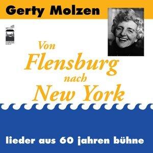 Gerty Molzen 歌手頭像